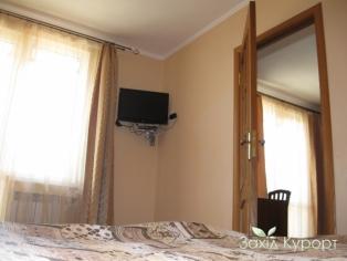 2-комнатный Улучшенный