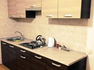общая кухня (1-й этаж)