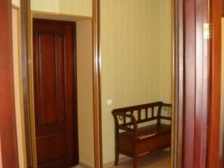 №3. Двухместный номер с дополнительным двухместным диваном