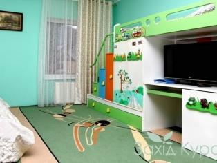 Люкс 1-комнатный