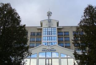Отель «Трускавец 365»