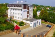 Отель «Мариот Медикал Центр»
