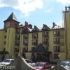 Отель «Киевская Русь»