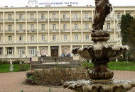 Санаторий «Мраморный Дворец»