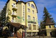 Отель «Клейнод»