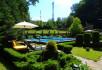 Отель «Огненная Саламандра» Шаян