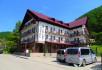 Отель «Ступарь» Шаян