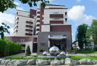 Отель «Миротель»
