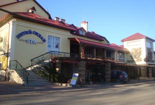 Отель «Пятый Океан» г.Трускавец