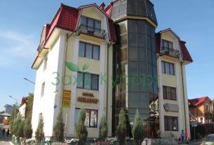 Отель «Сенатор» г.Трускавец