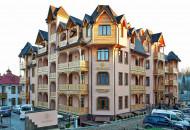 Отель «Свитязь» г.Трускавец