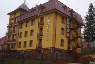 Отель «Нафтуся»