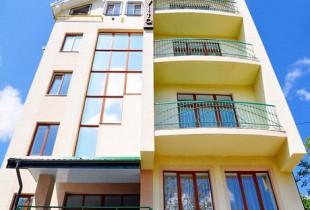 Отель «Ре Вита» г.Трускавец