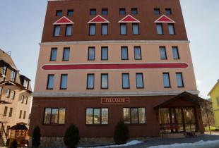 Отель «Соламия»