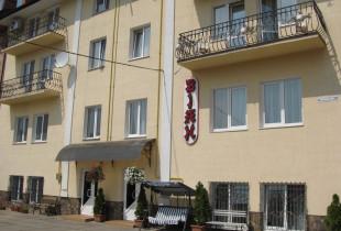 Отель «Виан» г.Трускавец
