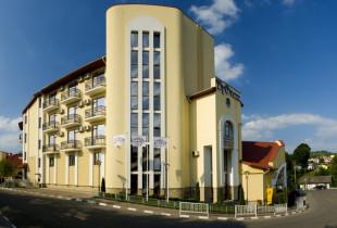 Отель «Тустань»