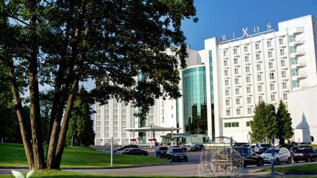 Санаторий «Риксос-Прикарпатье» г.Трускавец