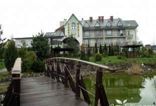 Отель «Санта Мария»