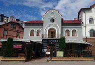 Отель «Річки» г.Трускавец