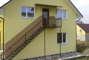 Приватный дом «София»