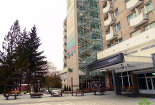 Отель «Весна»