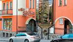 Добро пожаловать в новый отель «Вилла-София»