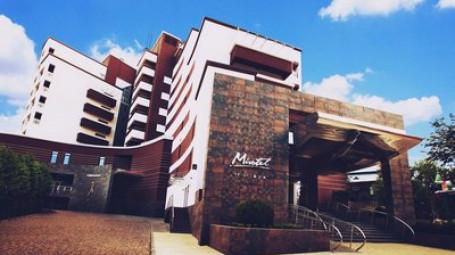 Отель «Миротель» г.Трускавец