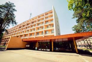 Отель-санаторий «Премиум Подолье» г.Хмельник