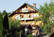 Отель «Катерина» Поляна