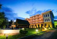Отель «Континент» Поляна