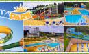 Аквапарк в Східниці – готель «Три Сини і Донька» 5*