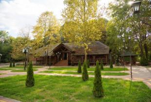 Отель «Эко Термал» Косино