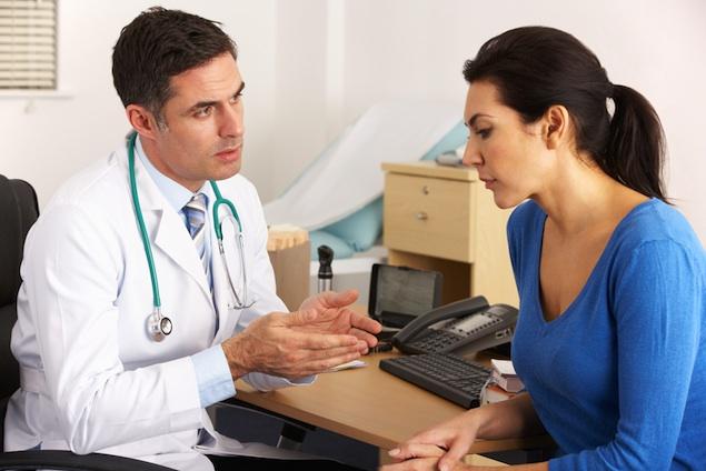 Лечение гинекологических больных на курорте Трускавец