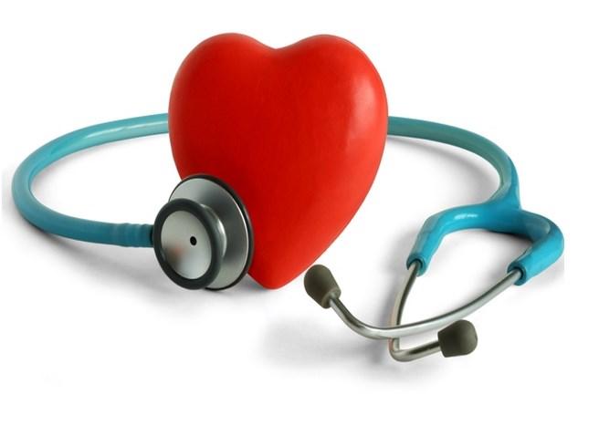 Влияние лечения на курорте Моршин на гемодинамику и состояние сердечно-сосудистой системы