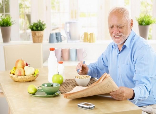 Диетотерапия при хроническом панкреатите
