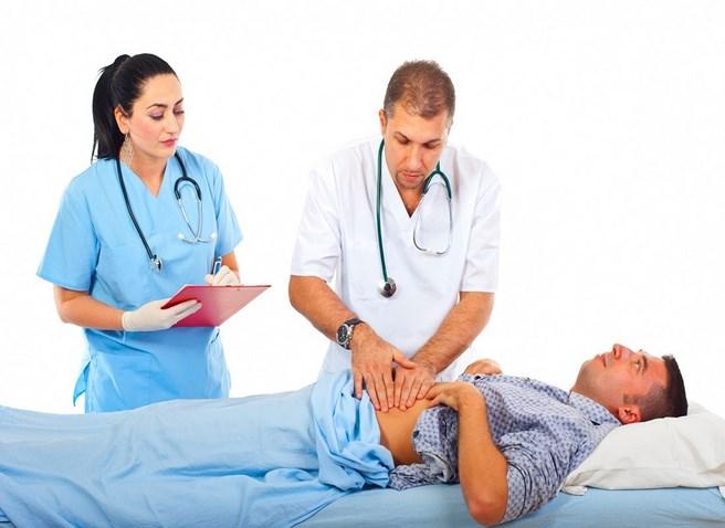 лечение желудка в моршине