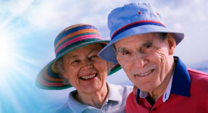 Скидка для пенсионеров -10% на путевки март-апрель